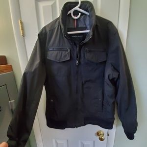 Mid weight Tommy jacket